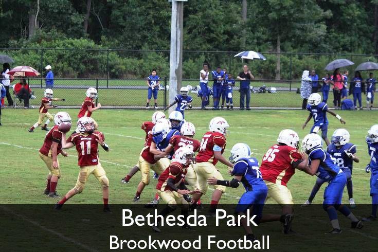 Brookwood Football Association Bethesda Park Lawrenceville Georgia Www Bfabroncos Com Com Youth Sports Sports Jordan Parks
