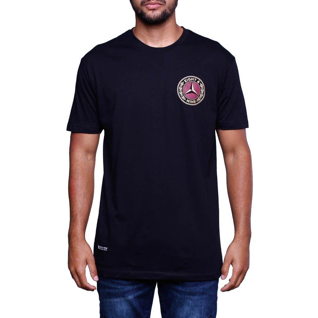 a973648b934 Maroon Foamposite Benzo T Shirt - Shirt To Match Foams