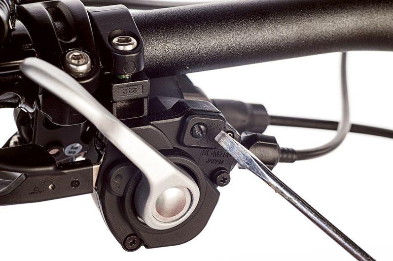 Shimano Umwerfer 2 Oder 3 Fach Fahrrad Reparieren Fahrrad