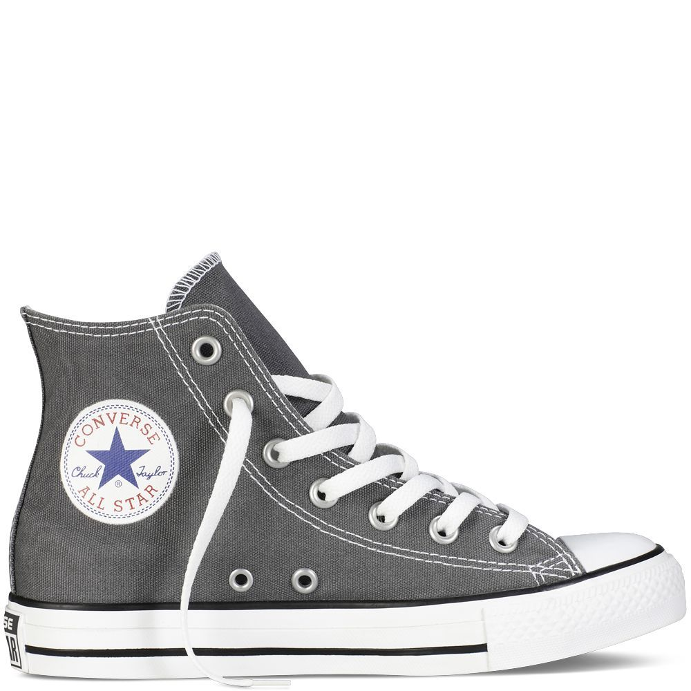 Converse All Star Hi Unisex - Tennarit - Intersport  a42e6ac8a9