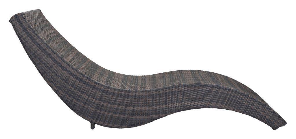 chaise lounge brown furniture homedecor interiordesign