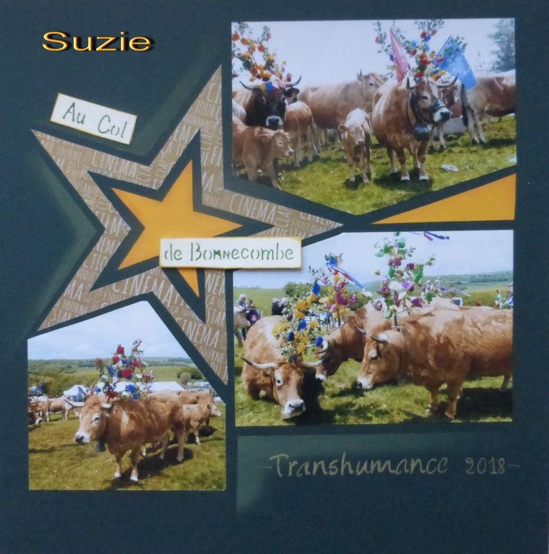 Premieres Pages Clientes Avec Le Gabarit Celeste Passion Scrap Aveyron Scrapbooking Gabarit Scrapbooking Azza Et Mise En Page Scrapbooking