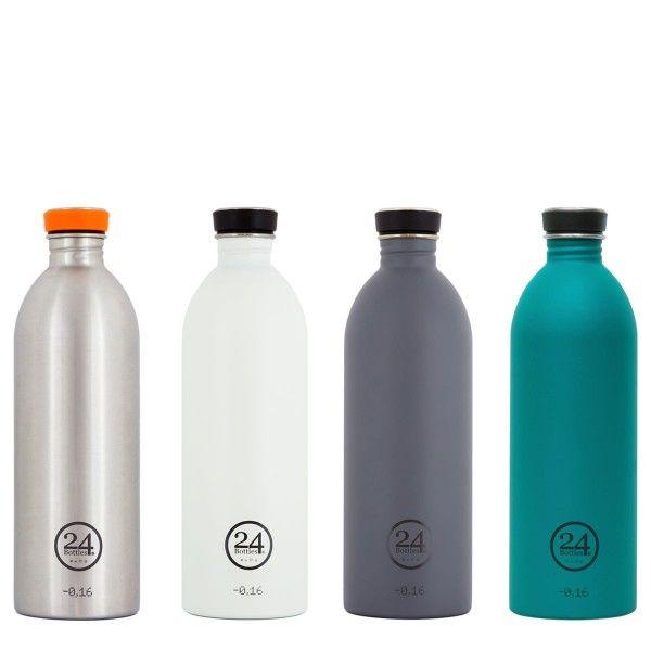 trinkflasche edelstahl 1 liter