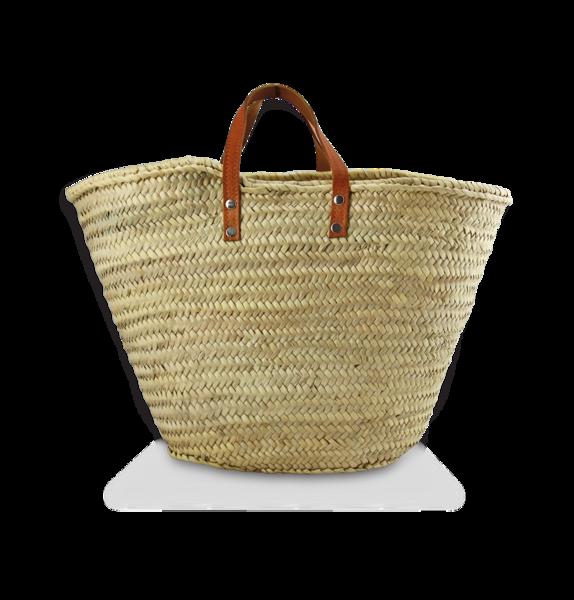 8fd6a95ec0 French market basket tote. 23