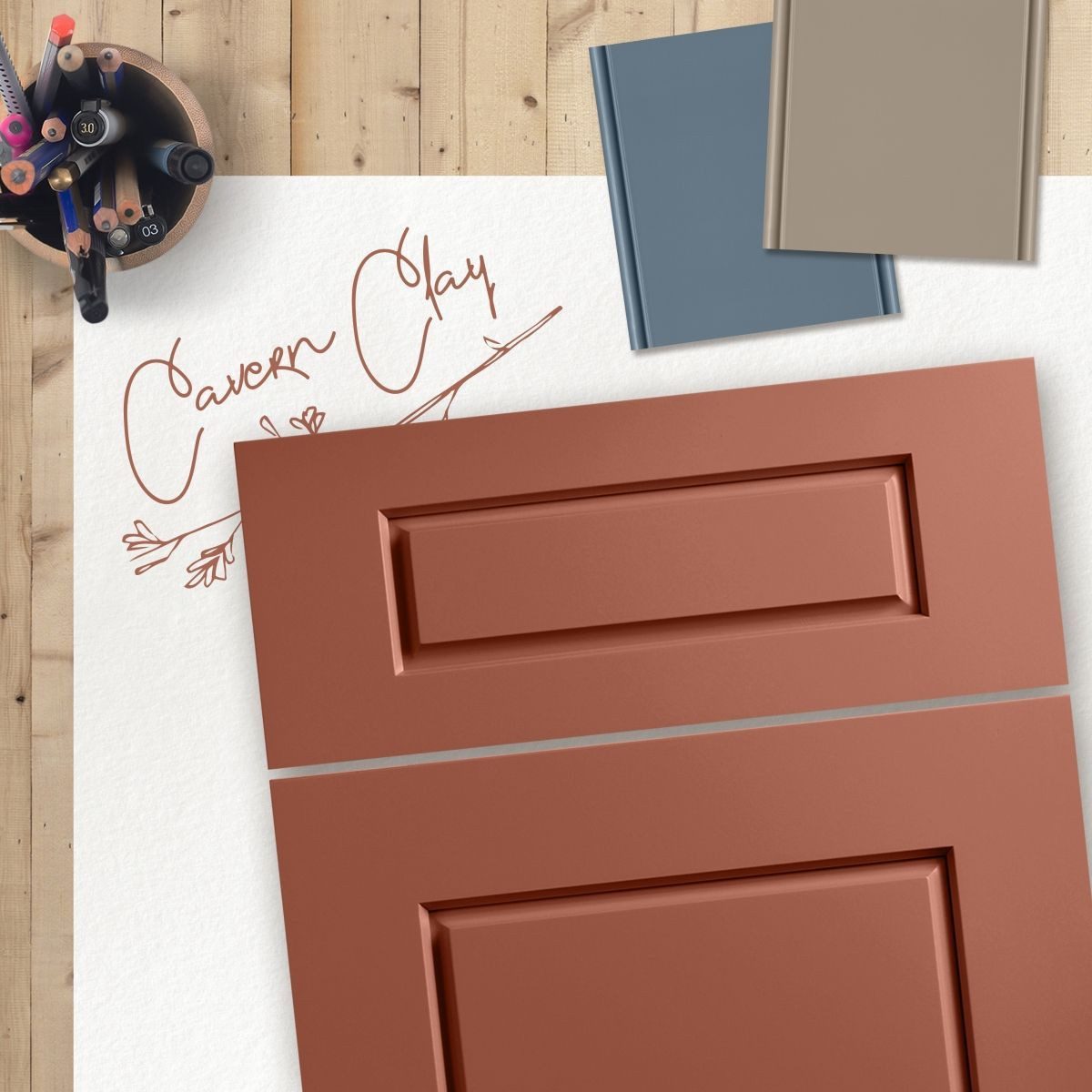 Sherwin-Williams Embraces the Natural Wonders with its 2019 Color of the Year