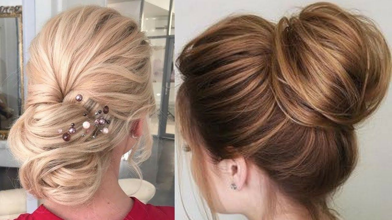 Hairstyle Tutorial Easy Hairstyle For Beginner Girls 4 Hair Tutorials Easy Easy Hairstyles Hair Tutorial