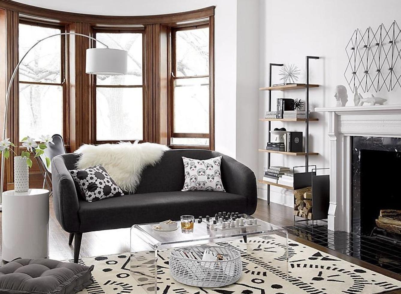 Foto Casi Invisibles C Mo Decorar Con Muebles Transparentes  # Muebles Noticias