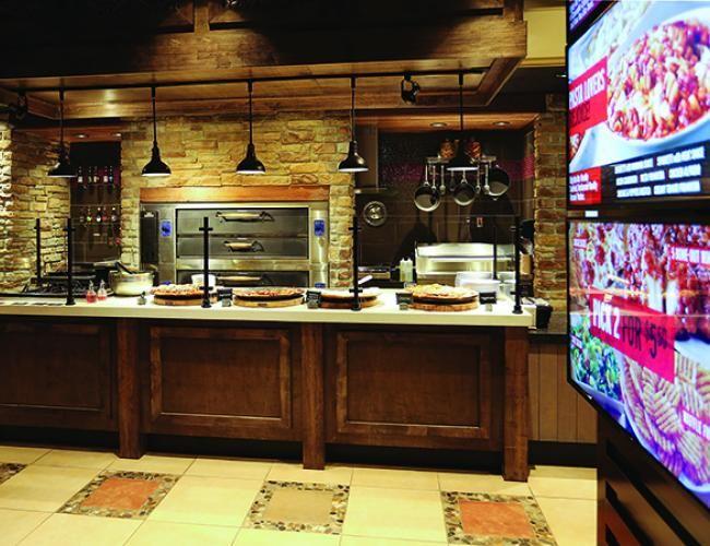 Pizza Hut Pizza Hut Restaurant Concept Restaurant