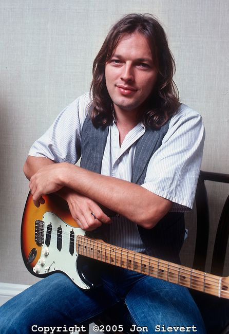 David Gilmour | humble archives