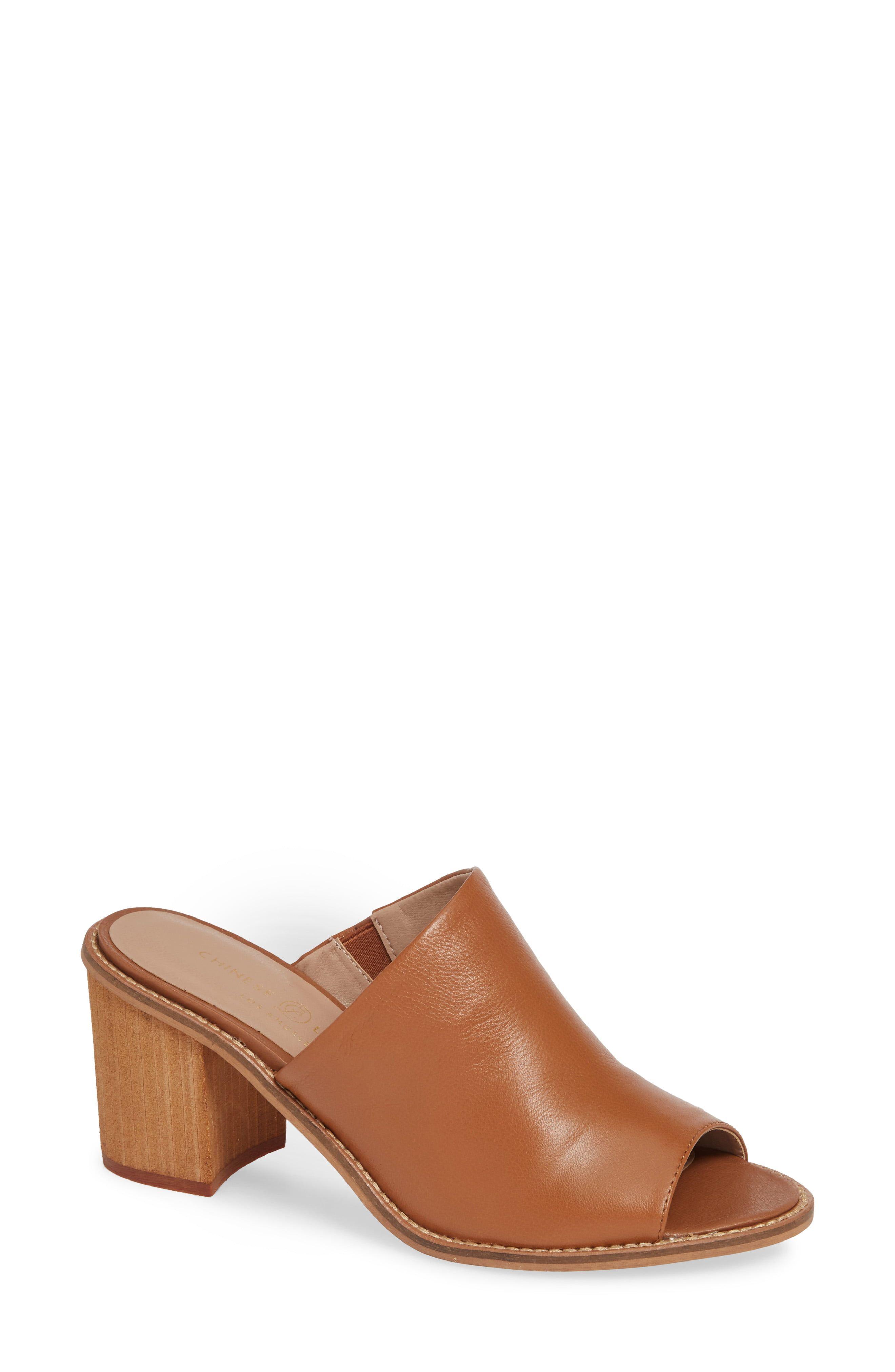 Chinese Laundry Carlin Slide Sandal Women Slide Sandals