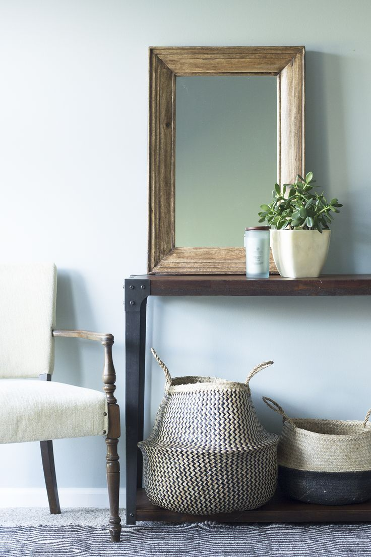 Long hallway decor ideas  Chesapeake Bay Candle Creating Calm at Home  Chesapeake bay and Room