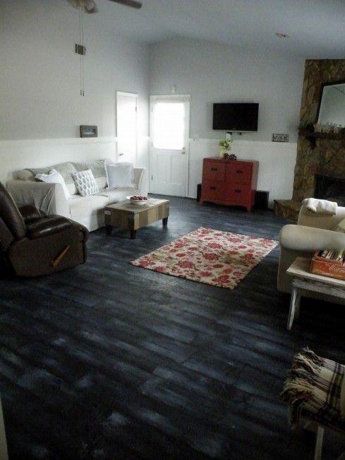 Living Room Floor Done Concrete Floor Concrete And Paint Cement