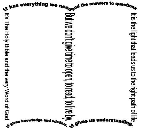 Concrete Poetry | substance over form* | art | Pinterest