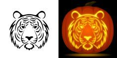 pin by kiana moyer on pumpkin stencil pumpkin stencil pumpkin rh pinterest com