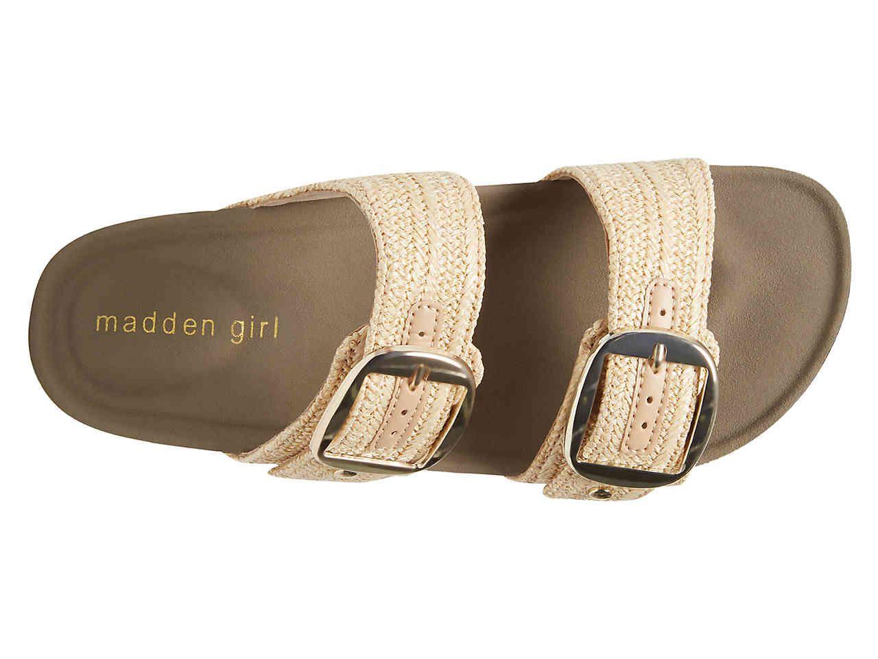 Madden Girl Brinaa Sandal in 2020