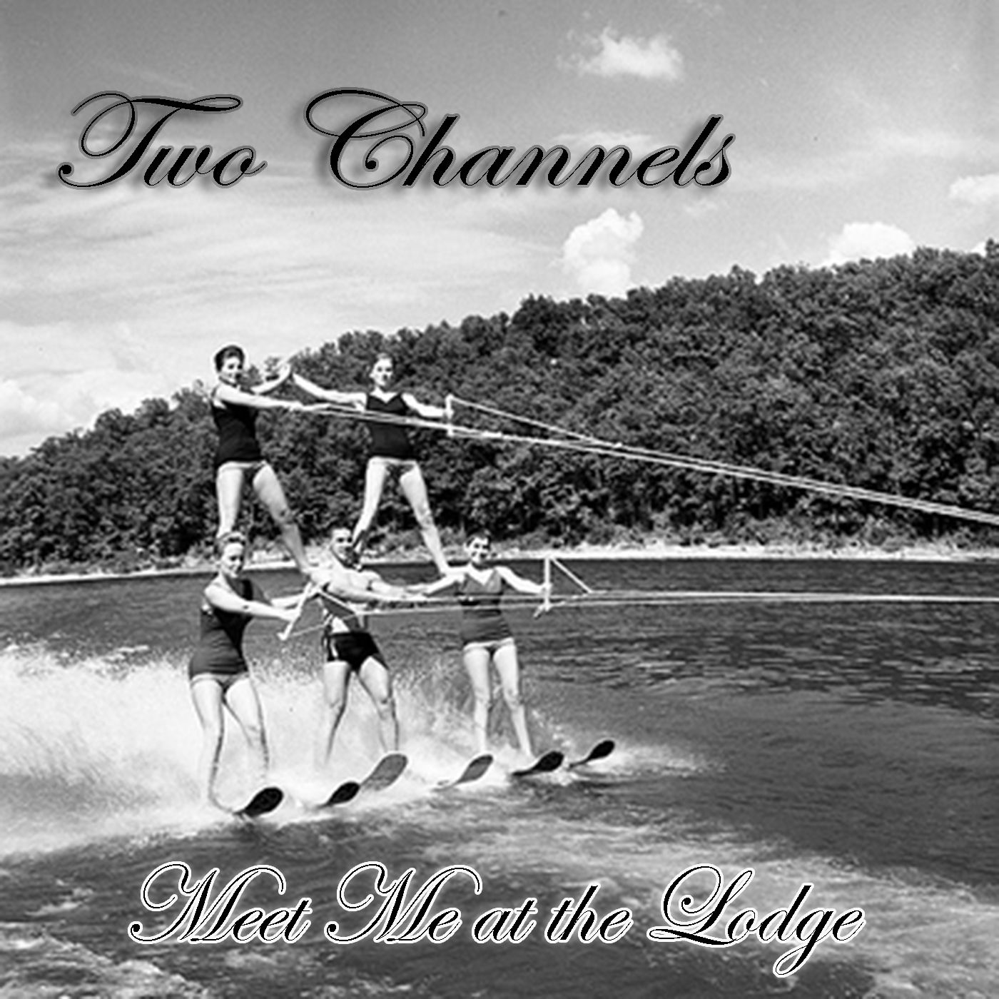 Two Channels new single out now on iTunes!  TwoChannels.Bandcamp.com