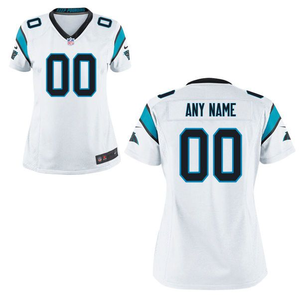outlet store 9438b ff3d7 Chargers Antonio Gates 85 jersey Carolina Panthers Nike ...