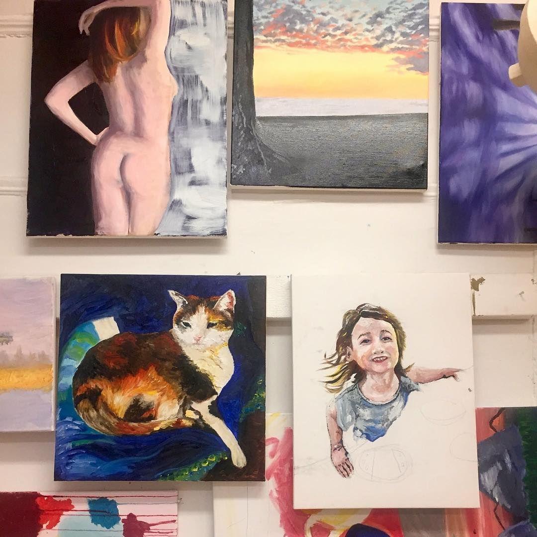 The Art Studio Ny New York Art Studio Art Studio Nyc Adult