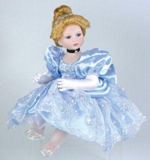 Marie Osmond Cinderella doll