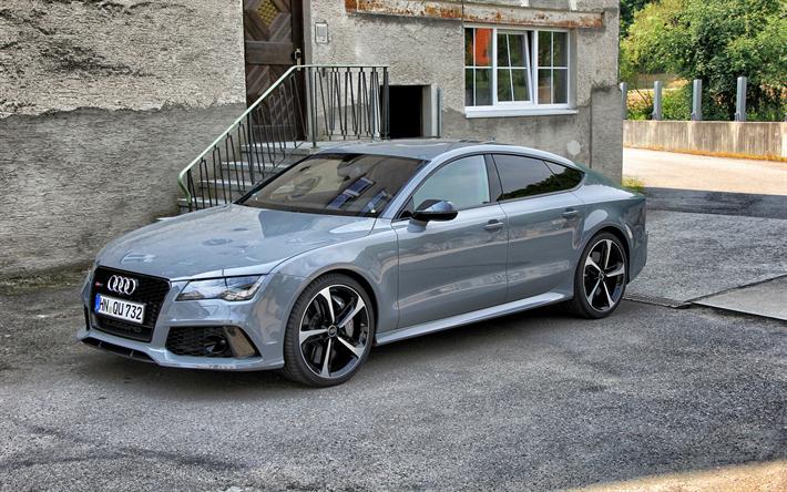 Download Wallpapers Audi S Sportback K Sports Door Coupe - Audi 4 door sports car