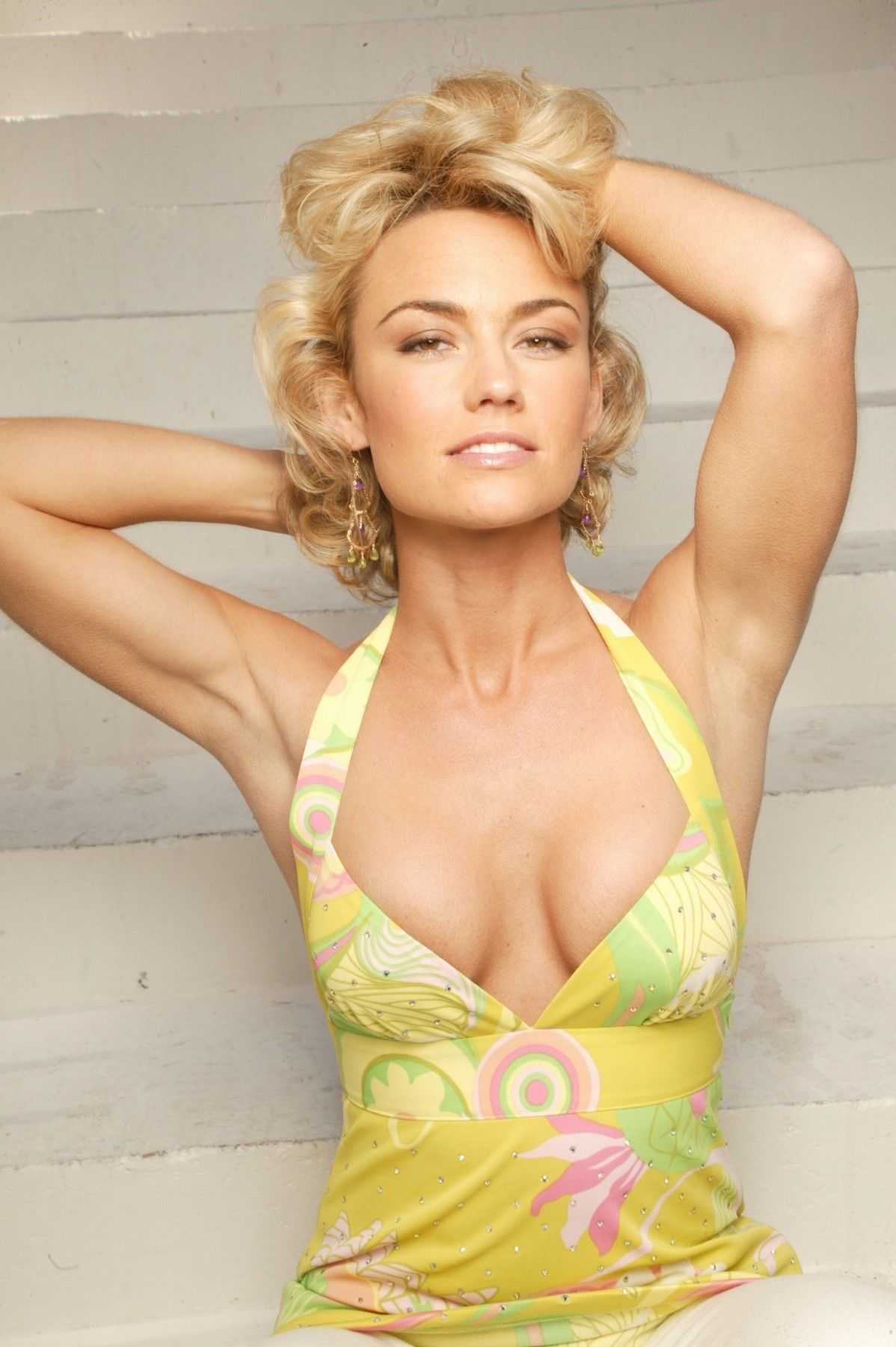 Kelly Carlson Nude Photos 23