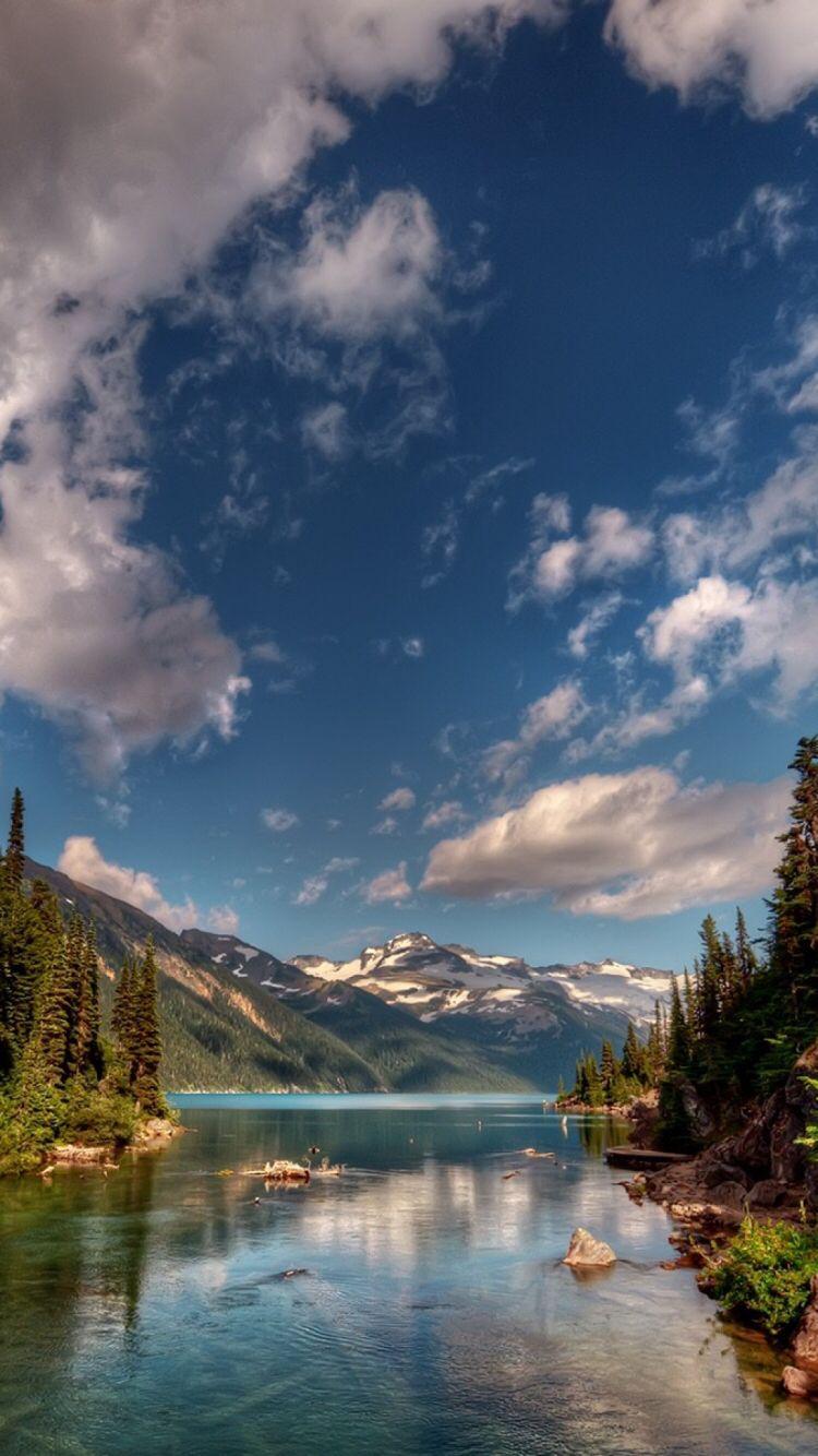 [ iPhone 6 Screensaver ] Scenery, Nature, Beautiful