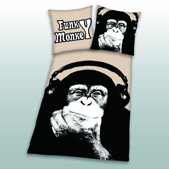 Lustige Funky Monkey Bettwasche Funky Bedding Funky Bedroom