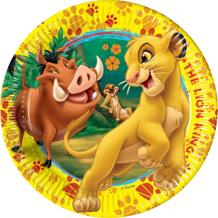 Thèmes Danniversaire Le Roi Lion Annikids Le Roi Lion