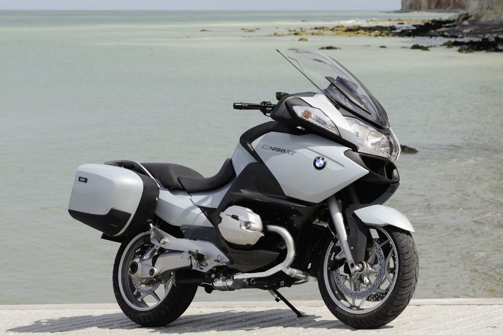 Bmw R1200rt 2010 Bmw R1200rt 2010 Bmw R1200rt 2010 Accessories