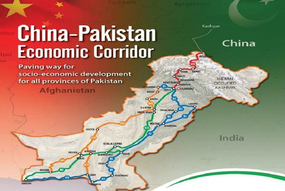 Do You Know Why China is investing so Big Amount in