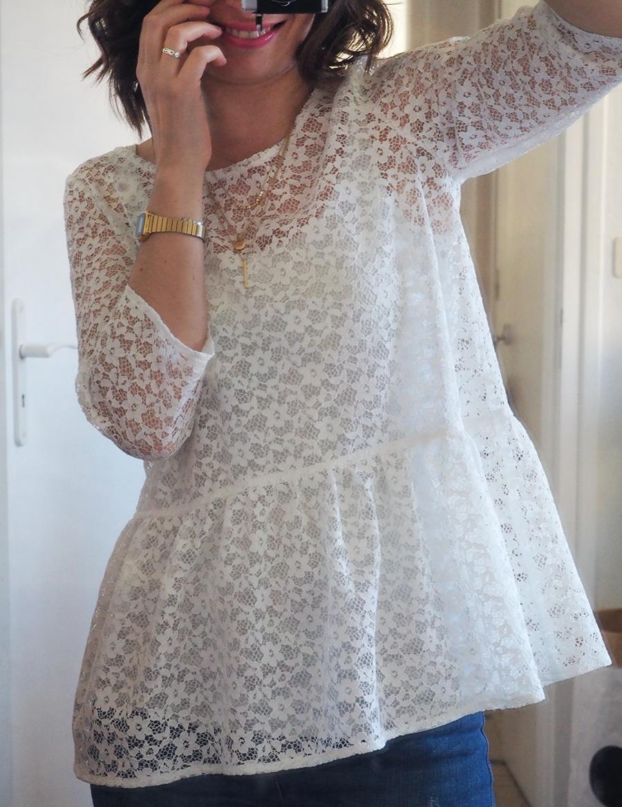 Ma robe vichy | pour mes jolis mômes, mais pas que