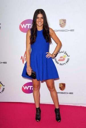 Players Rock Wta Pre Wimbledon Party Women S Tennis Blog Tenista