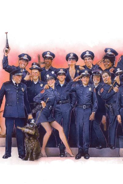 Police Academy 4 Stream Deutsch