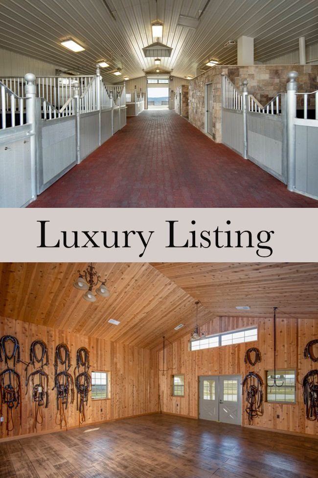 On the Market: Equestrian Estate in New Jersey (With ...
