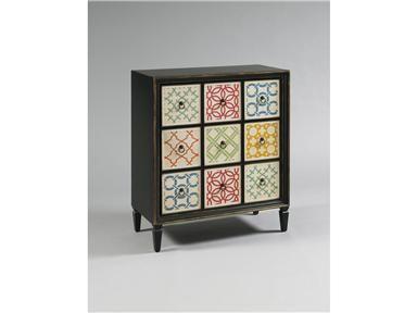 Pulaski Furniture Living Room Accent Chest 517060 - Ramsowers Furniture - Plainview, TX