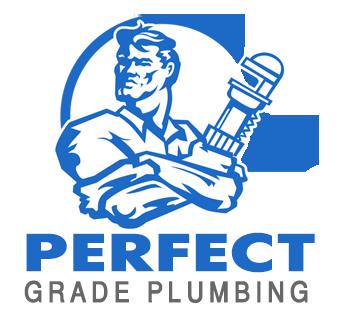 Perfection Plumbing Logo