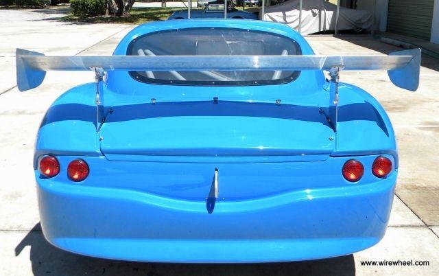 Racecarads Race Cars For Sale Panoz Gts Custom Prototype Race Cars Car Ads Cars For Sale