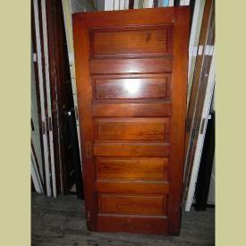 Doors Antique Interior : Architectural Artifacts   Toledo, OH