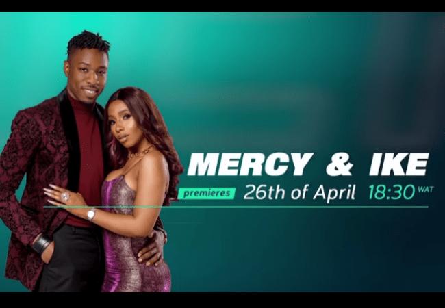 Bbnaija S Mercy And Ike To Premiere Reality Show Video In 2020 Reality Tv Shows Reality Show Reality Tv