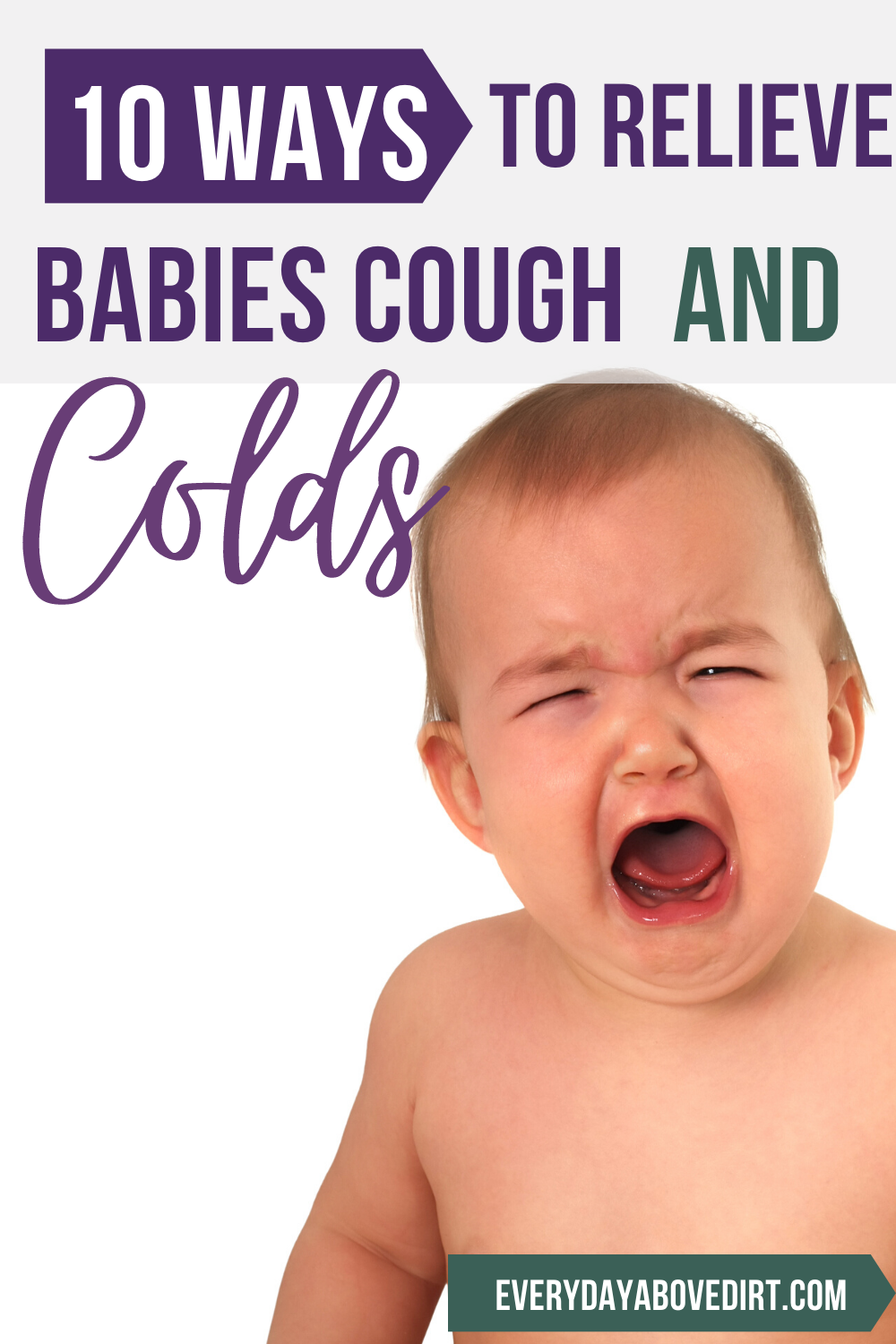 Baby Coughing At Night Every Day Above Dirt Is A Good Day Baby Cold Remedies Baby Cold Baby Cough