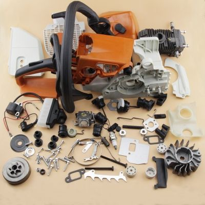 Stihl Ms 180 Chainsaw Ms180c B D Parts Diagram Engine Housing