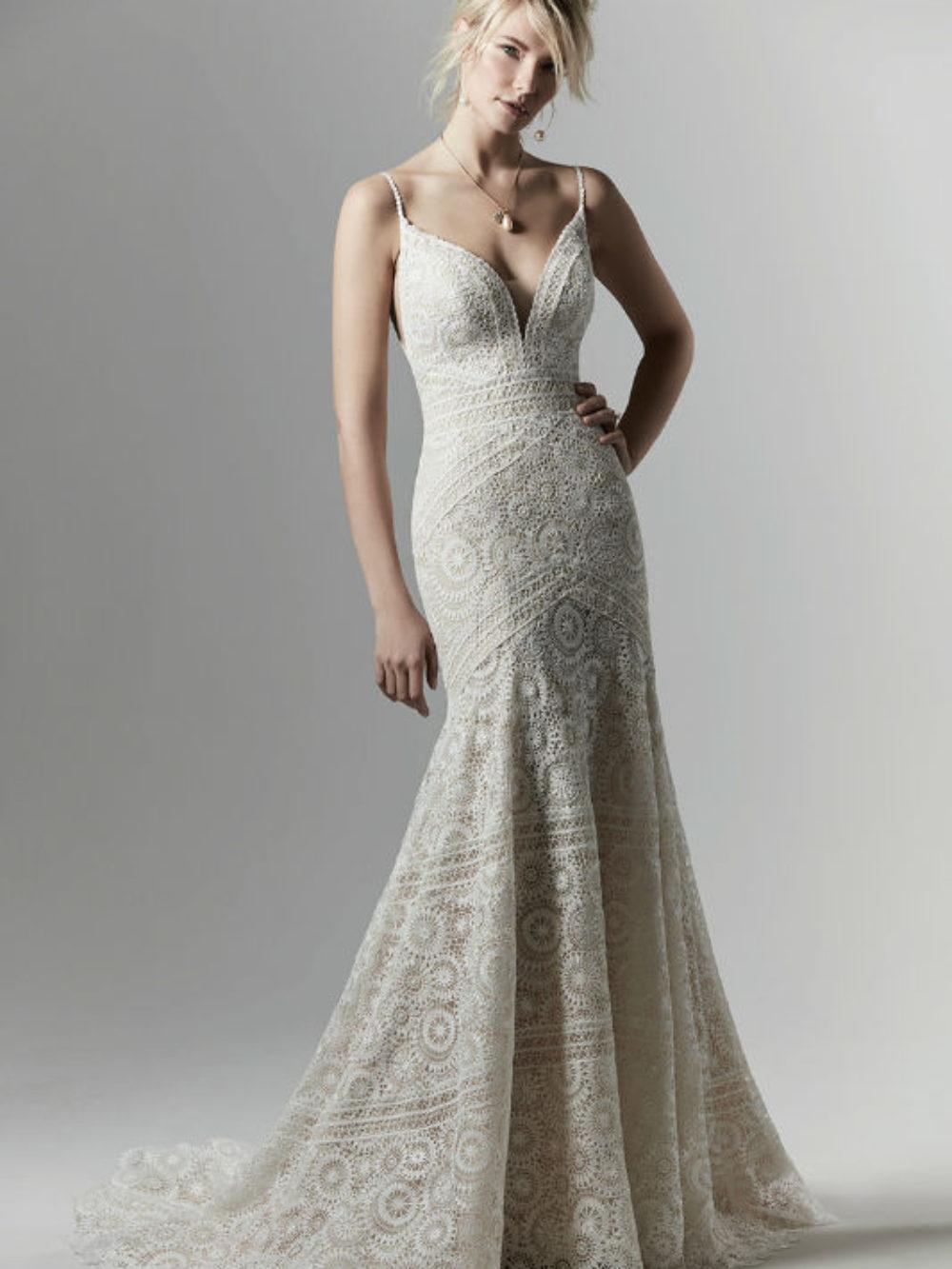 Fielding By Sottero Midgley Maggie Sottero Wedding Dresses Sottero Wedding Dress Wedding Dress Brands