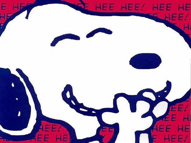 Snoopy Wallpaper by !!Snoopy, via Flickr | Snoopy!!!!! | Pinterest ...