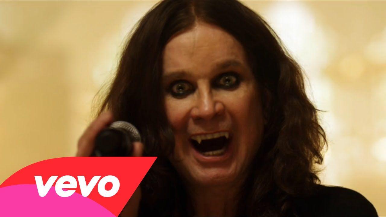 Ozzy Osbourne - Life Won\u0027t Wait | The Ozzman Cometh | Pinterest ...