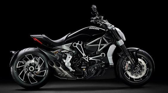 2016 Ducati XDiavel 1