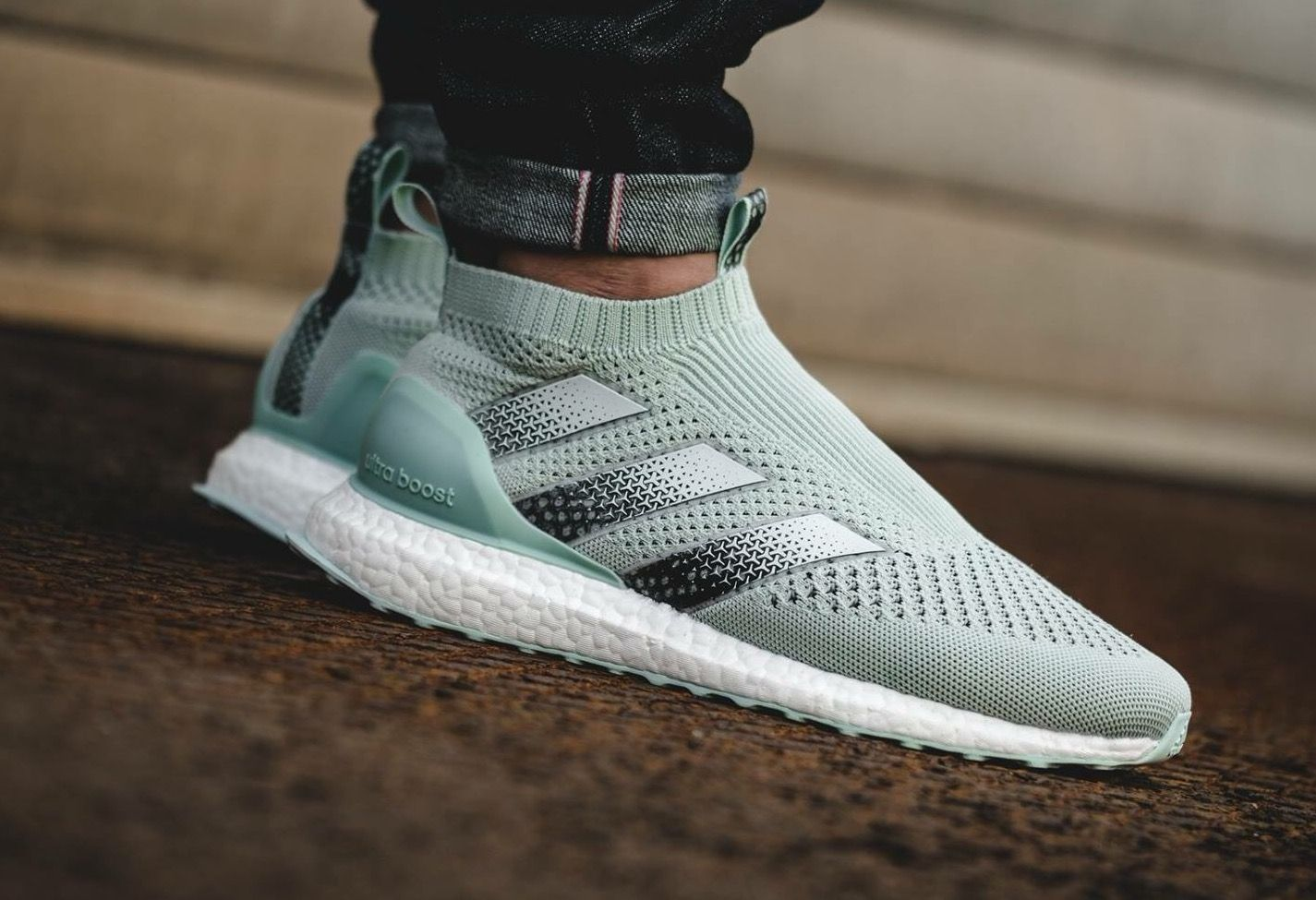 adidas ace 16 purecontrol ultra boost pas cher