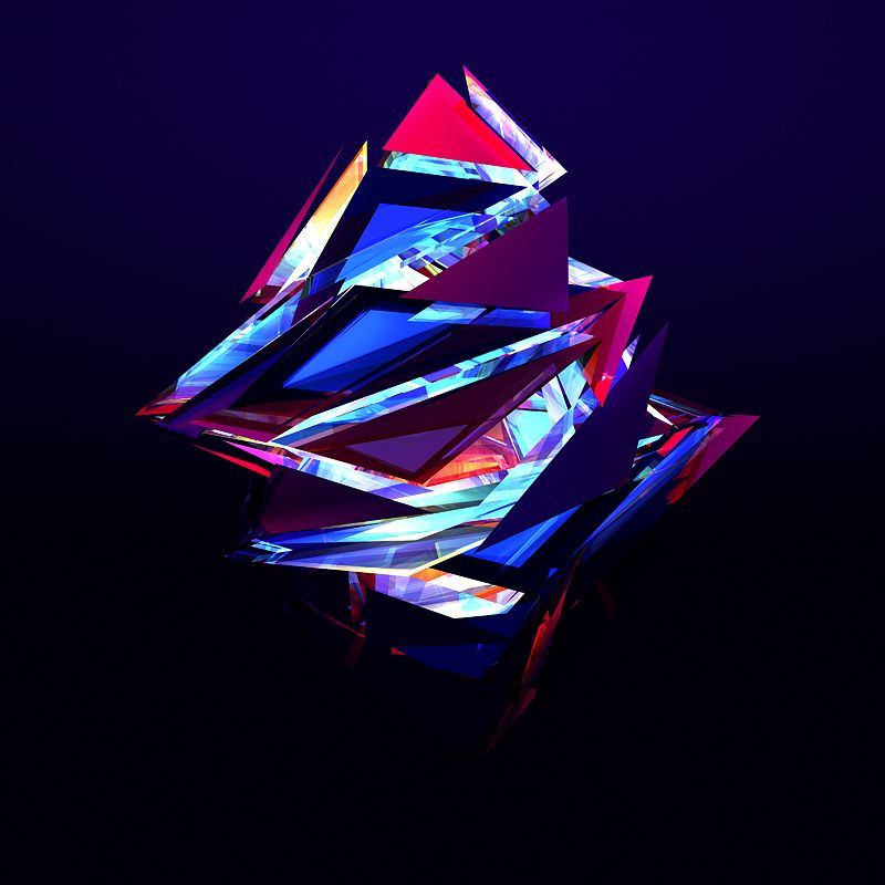 FACETS - Down - 319/365 (2013)