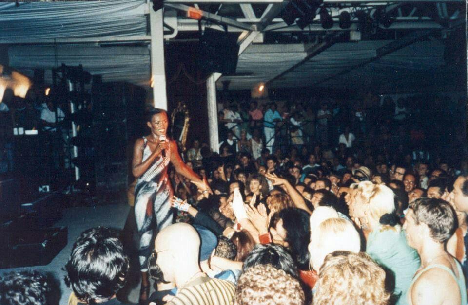 Discoteca anni '90 Anni 90, Discoteca, Anni 80