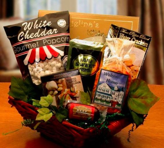 New Home Gifts Gift Baskets Gifts Com: Best Realtor Closing Gift Ideas Under $100.00