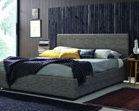 Sma Mobili ~ Lia bed made in italy by sma mobili the lia bed is completely